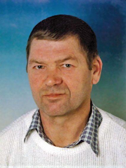 Gamsjäger Sepp