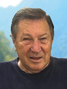 Doringer Ernst