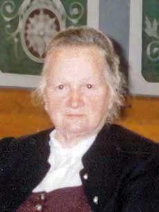 Grill Wilhelmine