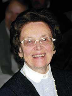 Leithner Franziska