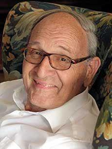 Alber Ernst