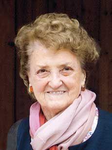 Mayer Marianne