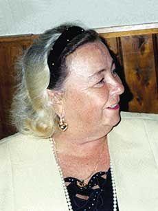 Wedral Margaretha