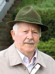 Wolfsgruber Karl