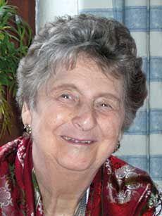 Schmaranzer Christiane