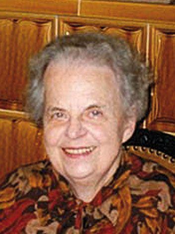Geissler Maria