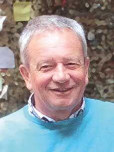 Zauner Ernst