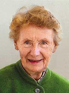 Pesendorfer Christine