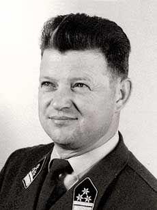 Hemetsberger Franz Karl