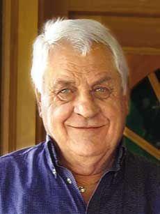 Pomberger Josef