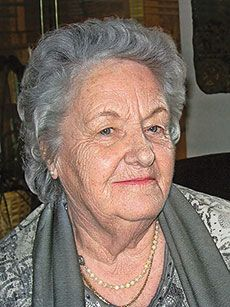 Bachinger Liselotte