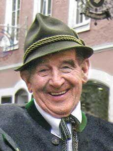 Kienberger Franz