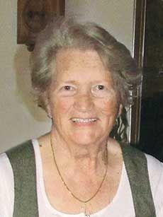 Hubner Margarete