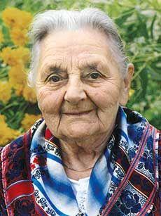 Binder Anna