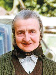 Glatz Maria