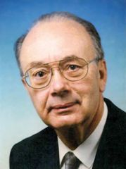 Pater Eugen Eckerstorfer