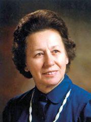Stöckl Hildegard