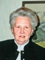 Höpflinger Elisabeth