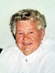 Neubauer Hildegard