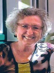 Jungers Martine Elisabeth, Dr.
