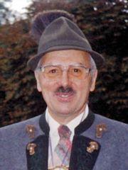Wimmer Johann