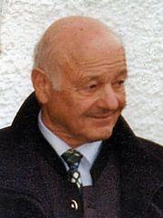 Struber Ernst
