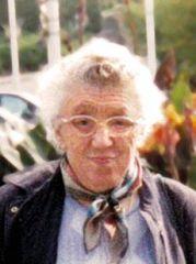 Haas Martha