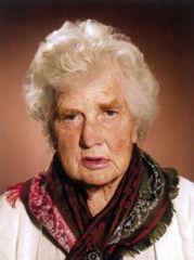 Haas Margareta
