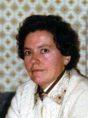 Hemetsberger Wiltrud