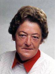 Gamsjäger Marianne