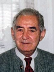 Scheutz Franz