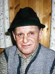 Haischberger Ernst