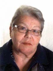Wallner Erna Maria