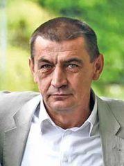 Ladan Goran