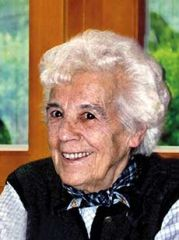 Schallmeiner Annemarie