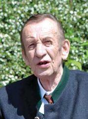 Rainer Willibald
