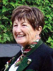 Lichtenegger Margarete