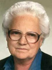 Huber Johanna