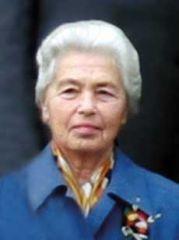 Gaisberger Anna