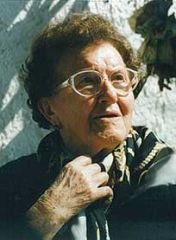 Gillich Elisabeth