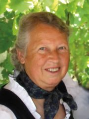 Wimmer Elfriede
