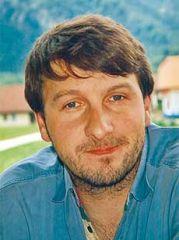 Limberger Gerhard