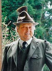 Langanger Josef Ing.