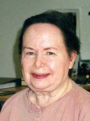 Zopf Annemarie
