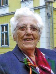 Reisenbichler Maria