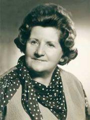 Böhm Leopoldine