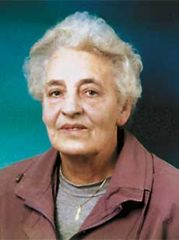 Achleitner Theresia