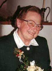 Kurzböck Maria