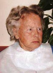 Panzl Josefine