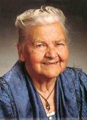Binder Margarethe